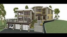 1 main floor plan breckenridge home design youtube