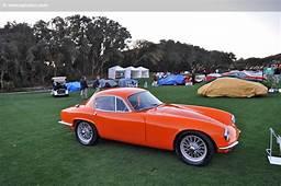 1961 Lotus Elite S1  Conceptcarzcom