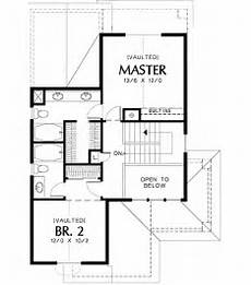 multi level craftsman plan 69296am architectural designs house plans