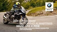 Der Bmw Almabtrieb Bmw Motorrad
