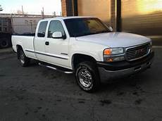 auto air conditioning repair 2001 gmc sierra 2500 parental controls sell used 2001 gmc sierra 2500 hd slt extended cab pickup 4 door 6 0l ford plow chevy 4x4 in