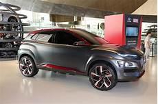 Hyundai Kona Ironman - 2018 hyundai kona drive review motor trend