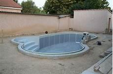 changer liner piscine ma piscine