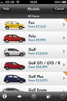 volkswagen uk car configurator app polodriver polodriver