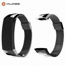 Mijobs Milan Metal Band Huawei by Mijobs Milanese Metal Replacement Band For Huawei Honor
