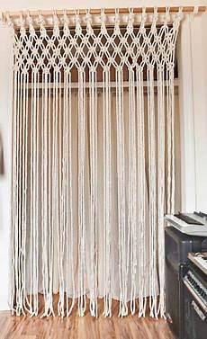 el blog de nim 250 tejidos cortina de macram 233 hacer cortinas y decoraci 243 n de unas