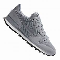 nike internationalist sneaker damen grau f004 freizeit