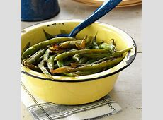 grilled cajun green beans_image