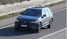 Essai Du Volvo Xc60 2017 Le Luxe Sans Les Mauvais C 244 T 233 S