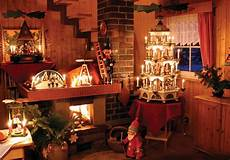 das hotel buntes haus in seiffen weihnachten im