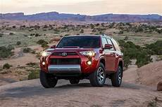 toyota x runner 2020 2020 toyota 4runner drive review same as it