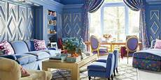 Home Decor Ideas For Living Room Blue by Best Blue Rooms Blue Decorating Ideas
