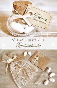 Guest Gifts For Wedding Vintage Wedding Almonds In Glass