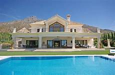 Marbella Mansion I Wouldn T Be Upset With A House Like