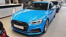 2019 Audi A5 Sportback Sport 40 Tfsi S Tronic