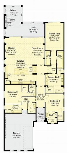 narrow lot luxury house plans anvard luxury narrow lot villa sater design collection