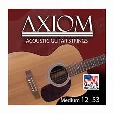 medium guitar strings made in usa buy direct save