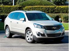 12 best family cars 2014 chevrolet traverse kelley blue book
