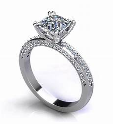 9 beautiful designer engagement rings for