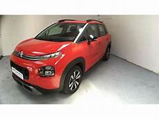 Citroen C3 Aircross Bluehdi 120ch S S Feel Occasion