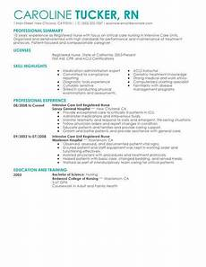 24 amazing medical resume exles livecareer