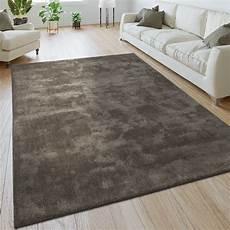 teppich taupe handgemachter teppich super soft taupe teppichcenter24