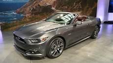 Ford Mustang Convertible - 2015 ford mustang convertible nyc