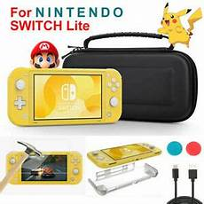 Accessories Shell Cover Charging Cable Protector by For Nintendo Switch Lite Bag Shell Cover Charge Cable