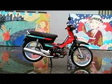 Modifikasi Motor Grand Klasik by Motor Klasik Bikin Asikkk Astrea Grand 1991
