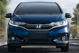 Updated Honda Jazz Likely To Launch On July 19 2018