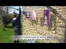 Etendoir A Linge Exterieur Mural Etendoir Linge Skippy Grand Mod 232 Le L