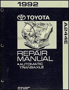 online auto repair manual 1992 toyota paseo electronic throttle control 1992 toyota paseo automatic transmission repair shop manual original