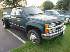 auto air conditioning service 1996 chevrolet 3500 engine control purchase new 1996 chevy 4x4 dually c3500 in clarksville ohio united states for us 5 000 00