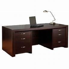 home office furniture canada contempo executive desk prestige solid wood furniture