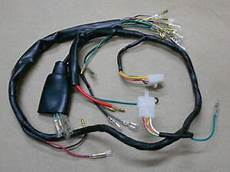 Honda Ct90 Wiring Harness New 1976 To 1979 Trail 90 Ct 90