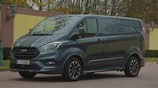 2019 Ford Transit Custom Sport