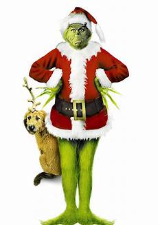 how the grinch stole poster id 98434
