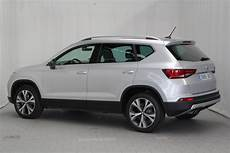 comparatif suv 4x4 test seat ateca 1 4 ecotsi 150 ch act start stop xcellence