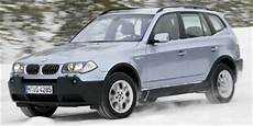 2006 Bmw X3 Review Ratings Specs Prices And Photos