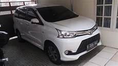 2016 Toyota Avanza Veloz 1 5 M T 2016 avanza veloz 1 5 manual all risk hingga 2018