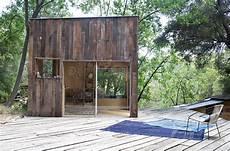 minimalistische kleine häuser minimalistisch leben auf nichts verzichten tiny house aus
