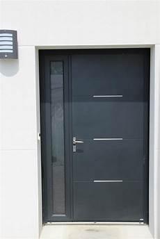 porte d entrée avec tierce porte entree tierce