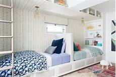 Unisex Shared Bedroom Ideas by Clever Ideas For Boy Shared Bedrooms The Organized