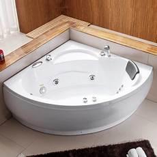 vasca idromassaggio vasca idromassaggio 135x135cm ad 8 idrogetti per 1 persona pr