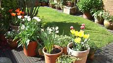 Pot De Jardin Quelle Mati 232 Re Choisir La Maison