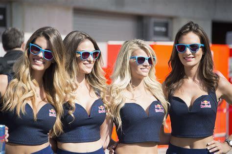 Hottest Grid Girls
