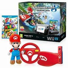 Wii U Mario Kart 8 Mega Bundle Nintendo Official Uk Store