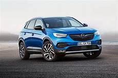 Opel Grandland X Specs Photos 2017 2018 2019 2020