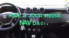 Mise A Jour Media Nav Dacia 2018
