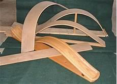 Comment Cintrer Du Bois Steam Wood Bending Steam Bent Wood Fenders Stretchers